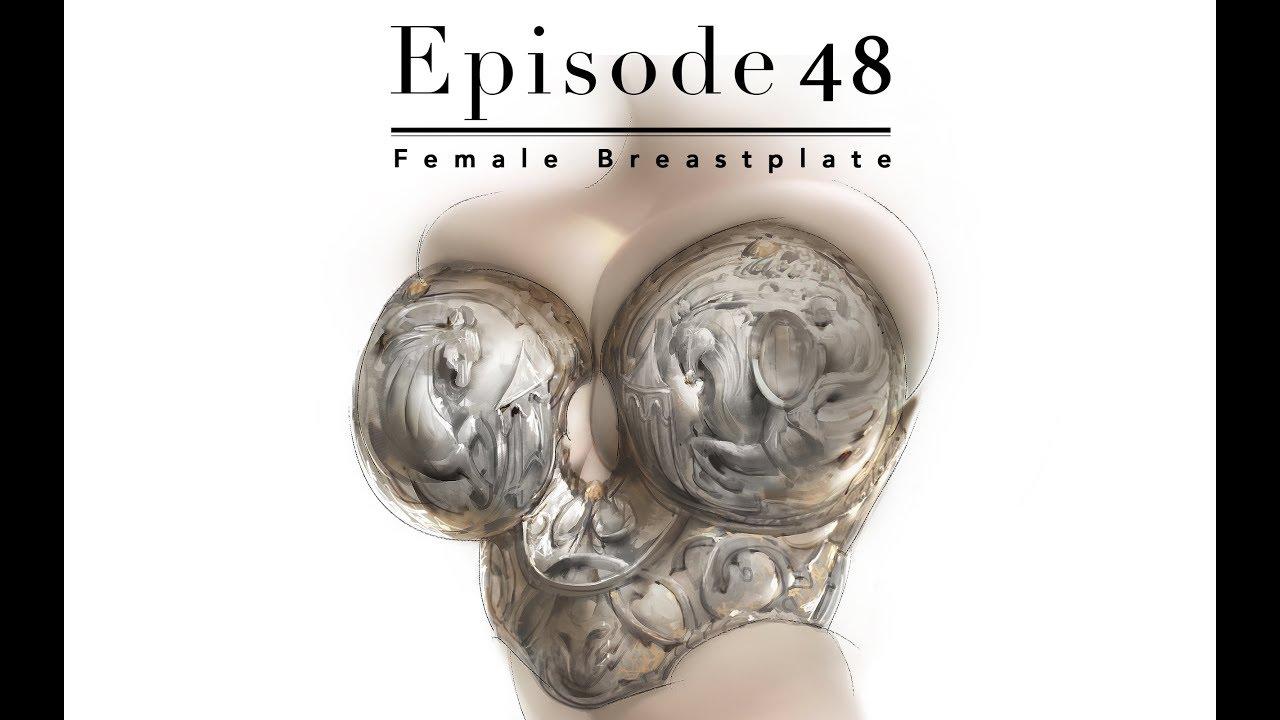台湾画师LEE EVAN 性感女体画法视频教程-FANCHENBIZ