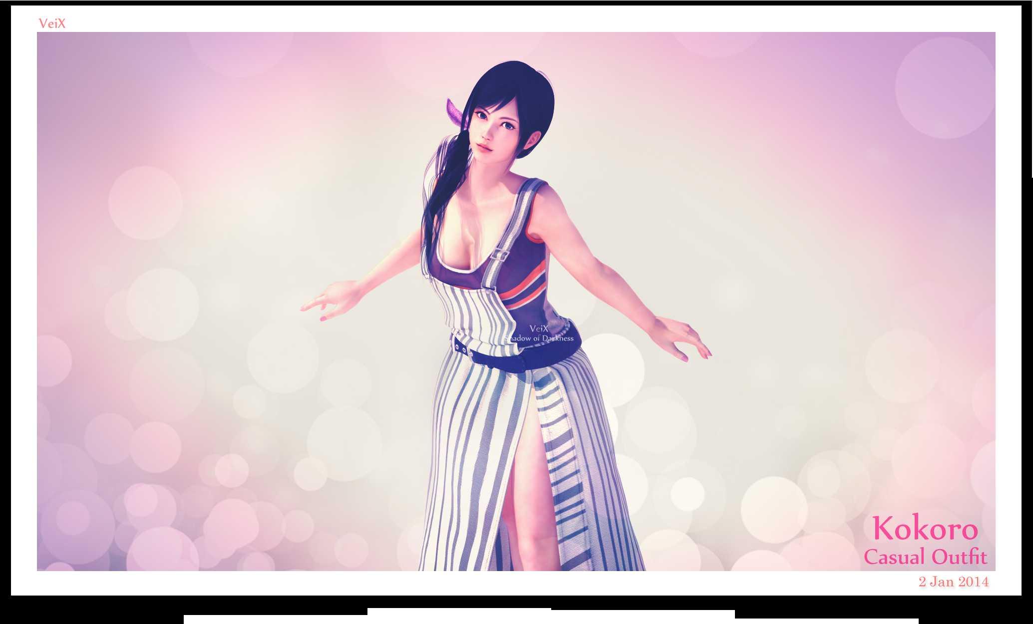 死或生 女生唯美3D高清写真合集 392.5M-FANCHENBIZ