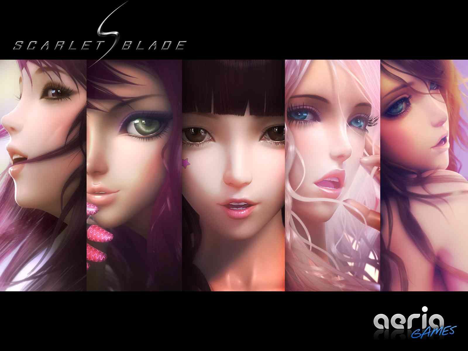 QueensBlade女王之刃性感3D作品全套珍藏 36.9M-FANCHENBIZ