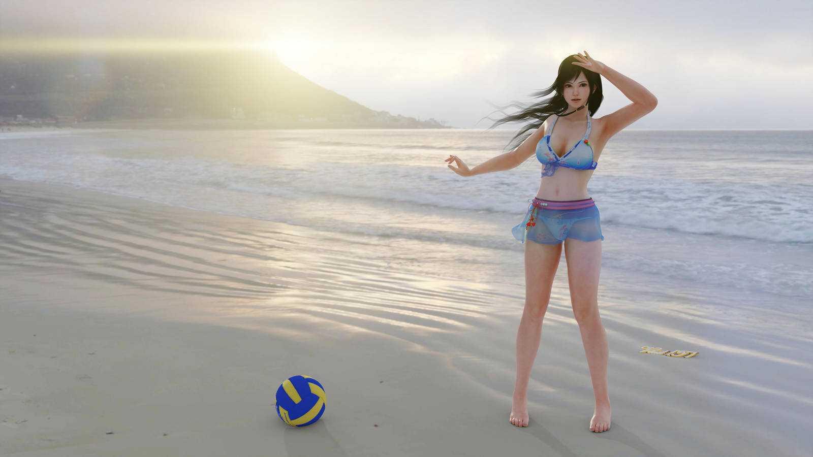 D站画师xvladtepesx 3D作品合集 附贴图 638.2M-FANCHENBIZ
