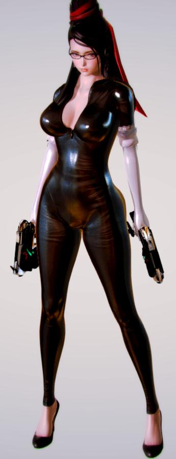 hyuno的游戏设计3D角色作品  396.3M-FANCHENBIZ