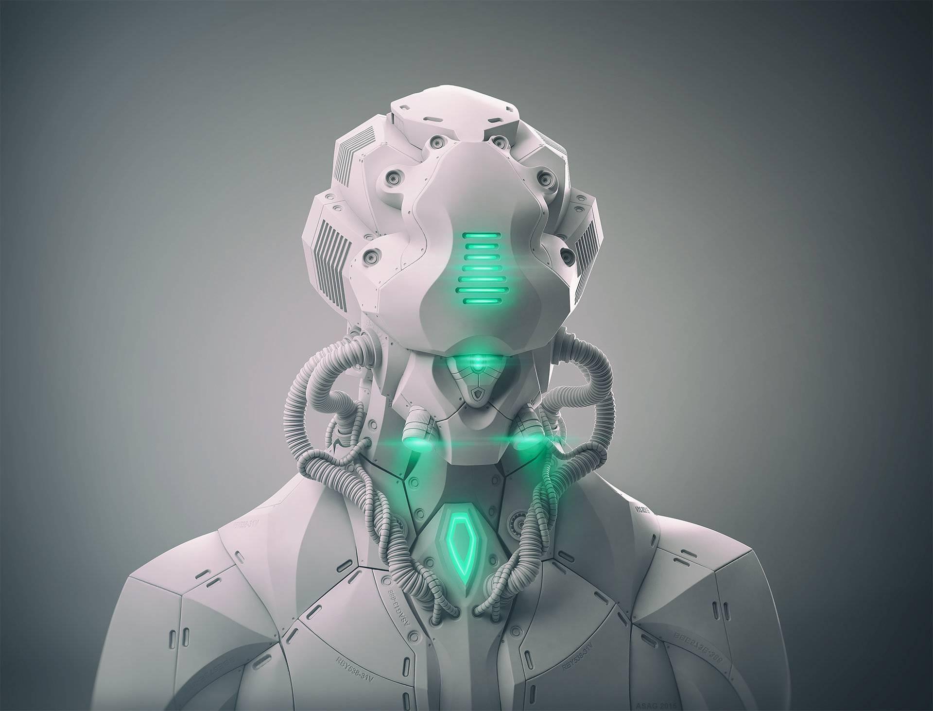 未来机甲载体参考设定3D+2D原画集-FANCHENBIZ