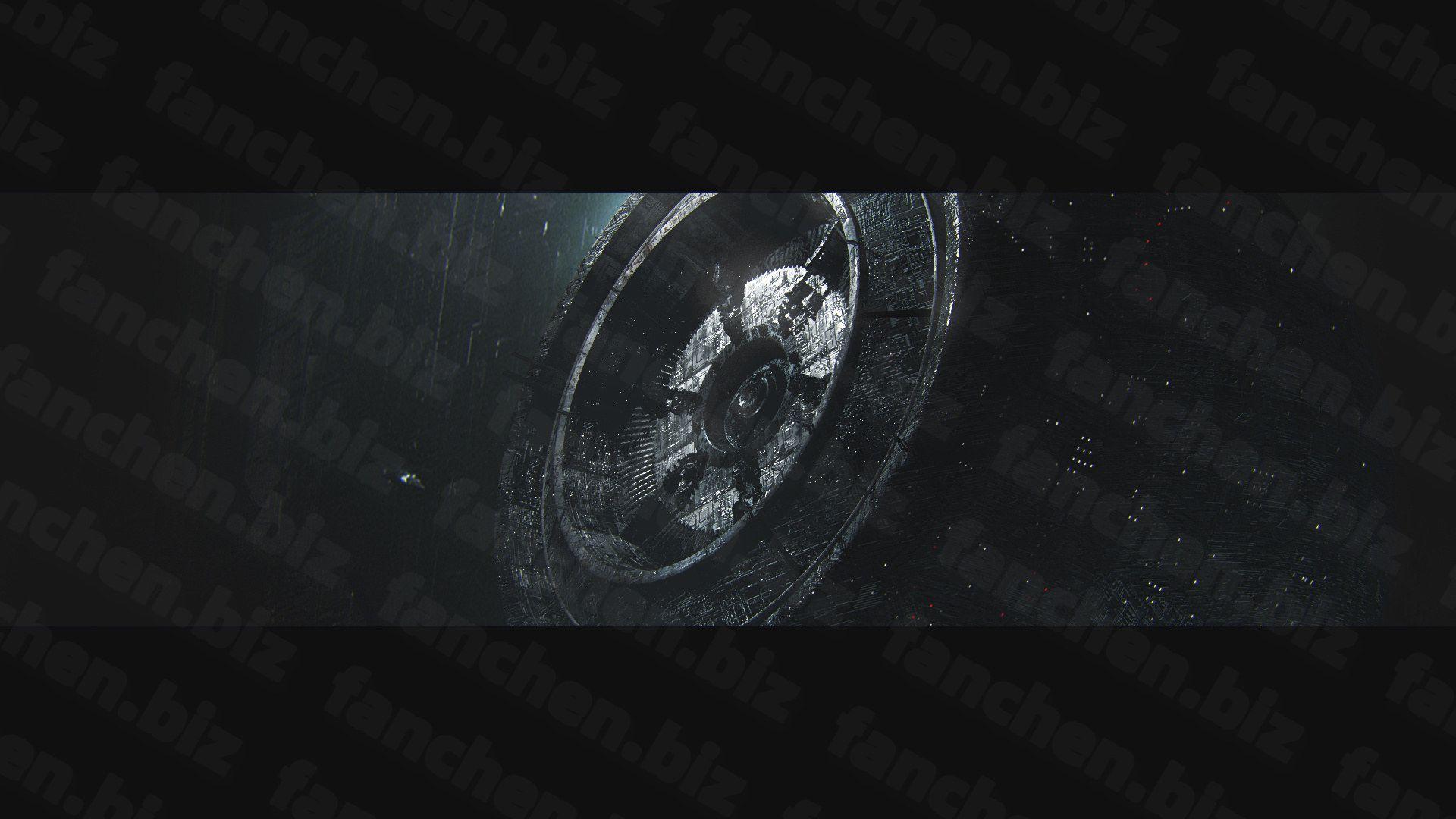 国人概念设计师MVEIGHT 科幻CG作品-FANCHENBIZ