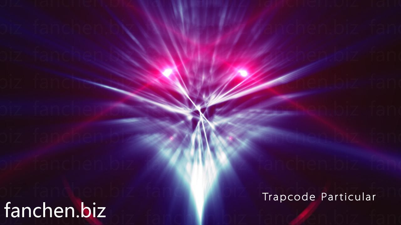 AE插件 Trapcode Particular Win Mac中文英文汉化版 1.39G-FANCHENBIZ