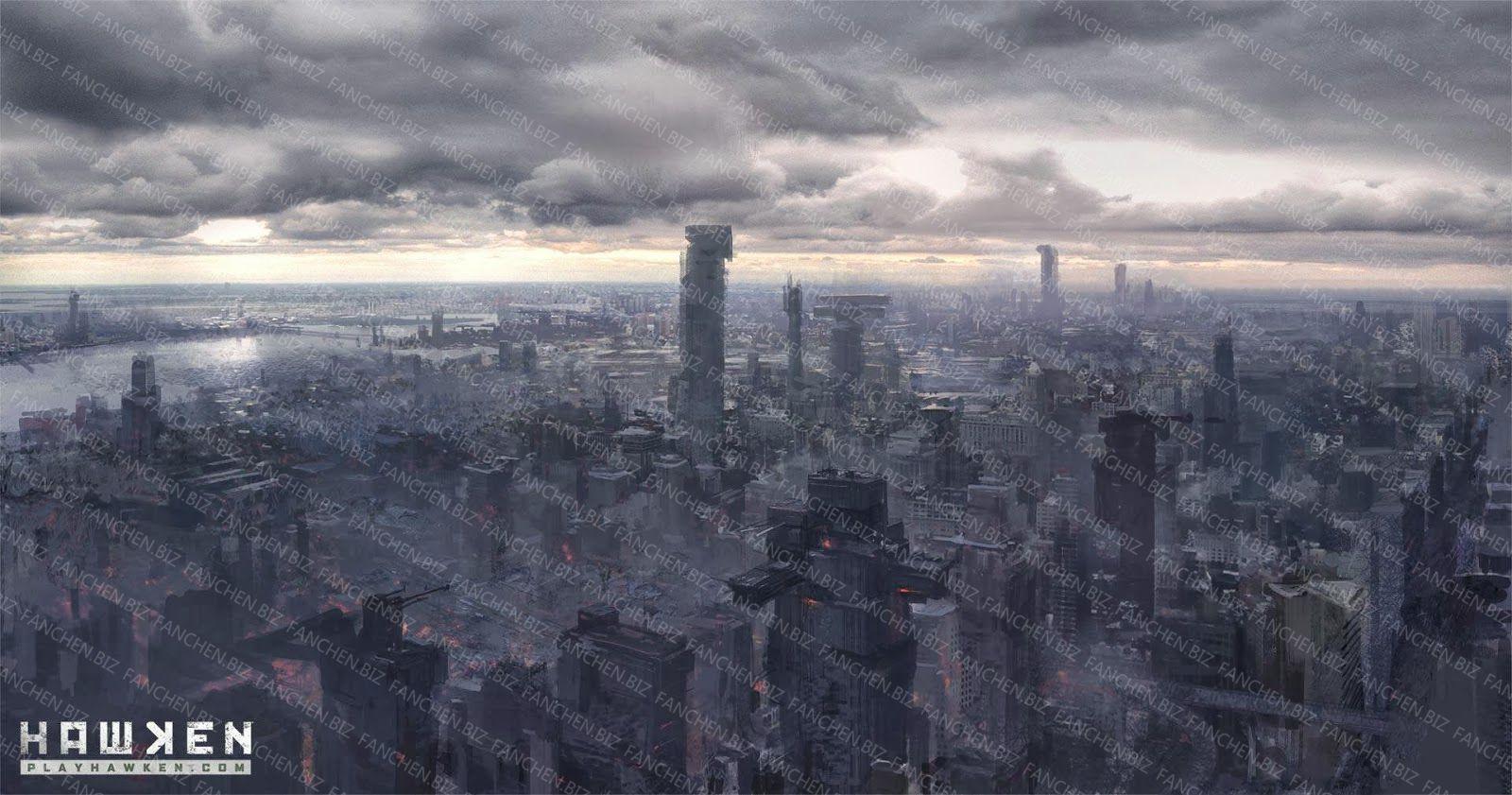 原画视频 大神级画师John Park 全套视频教程合集1-18期 73G-FANCHENBIZ